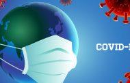थप ४ सय २६ मा कोरोना संक्रमण : संक्रमण मुक्त हुनेको संख्या २ लाख ५३ हजार १ सय ७ पुग्यो