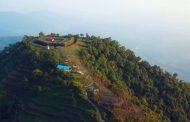 ऐतिहासिक पर्यटकीयस्थल उपरदाङ्गगढी जानका लागि नयाँ सडक
