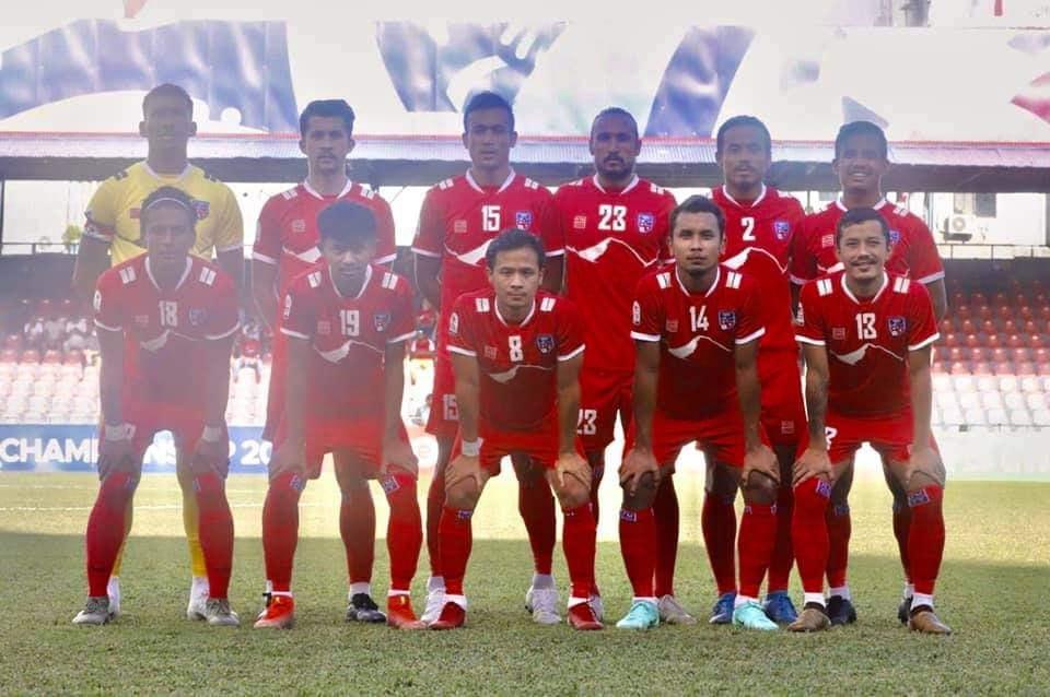 १३ औं संस्करणको साफ च्याम्पियनसिप फुटबल : उपाधिको लागि आज नेपाल र भारत भिड्दै