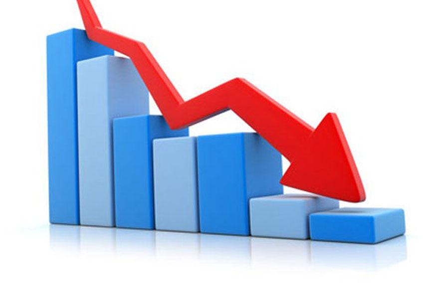 शेयर बजार परिसूचक नेप्सेमा भारी गिरावट, काराेबार ३ अर्ब ६२ कराेडमा सिमित