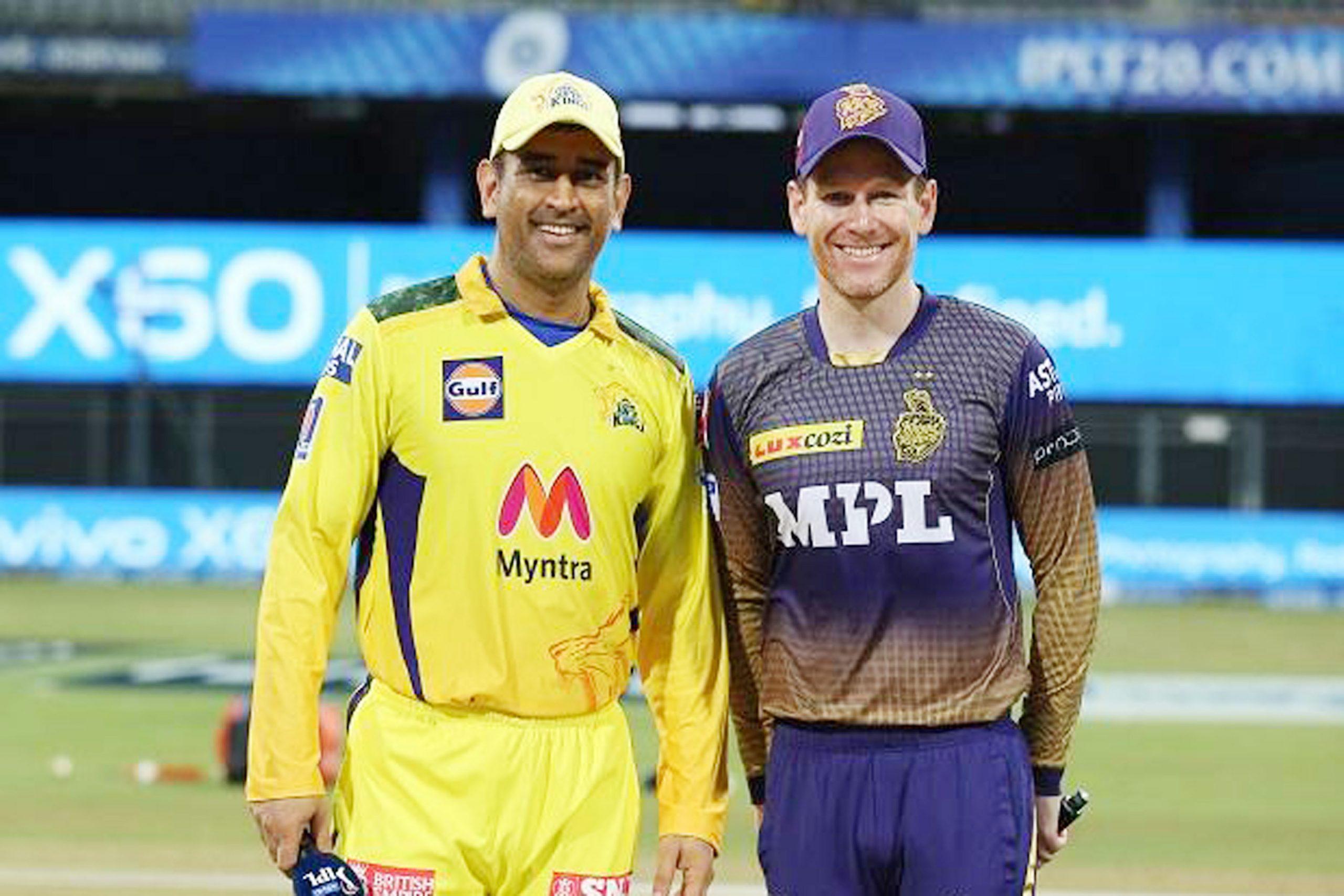 आईपीएल क्रिकेटको फाइनल खेल आज : चेन्नयी र कोलकत्ता भिड्दै