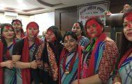 रेवान महिला समुहको नेतृत्वमा विडारी