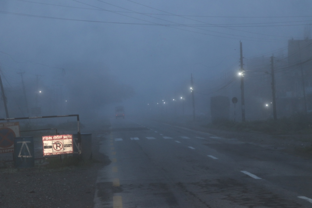 जेठमै हुस्सु : गर्मीयामको जाडोले वातावरण मनमोहक (फोटो फिचर)